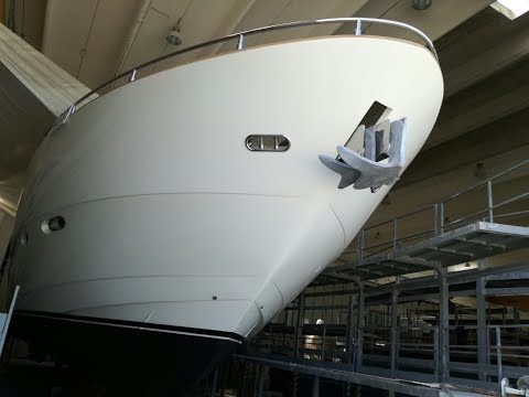 Abacus Marine - Abacus Yacht 78 Flybridge - Rodriquez Consulting