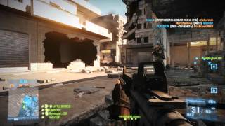 Battlefield 3 | Aftermath NEW ~ Другой мир #10