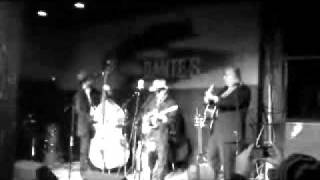 The Hayride Trio-California Blues