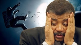 Neil deGrasse Tyson: 'Gravity' Is Great, But Here's What It Got Wrong
