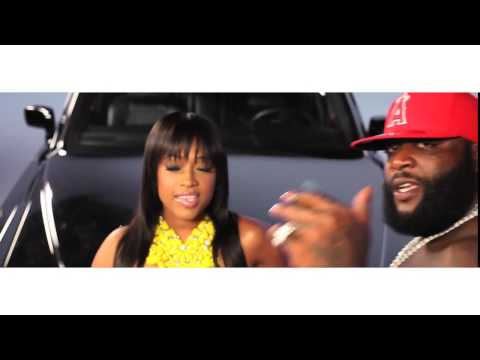 Rick Ross  - Face (Feat. Trina) [Music Video HD]