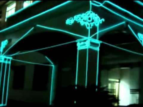 Flexible neon lighting rope youtube flexible neon lighting rope aloadofball Images