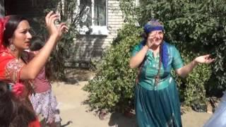 Цыганская свадьба 13.08.16 Волгоград