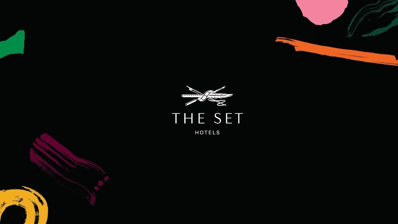 Discover The Set Hotels