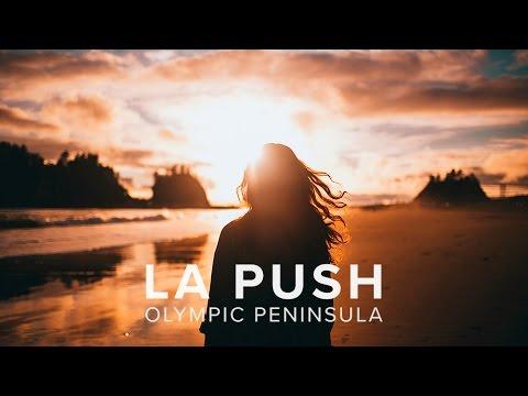 La Push, Olympic Peninsula // travel vlog