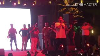 Gambar cover Dil da showroom song live by parmish verma