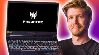 You will probably want to buy this! - Acer Predator Triton 300