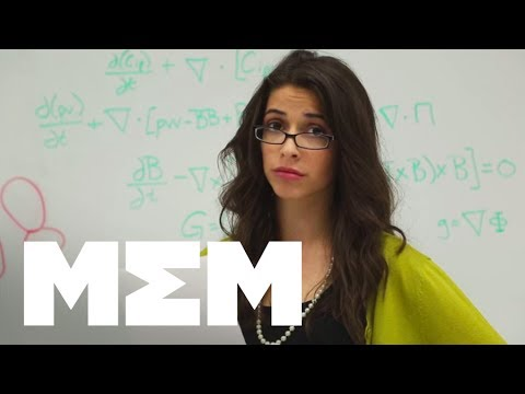 How to Get Out of a Pop Quiz | MisterEpicMann