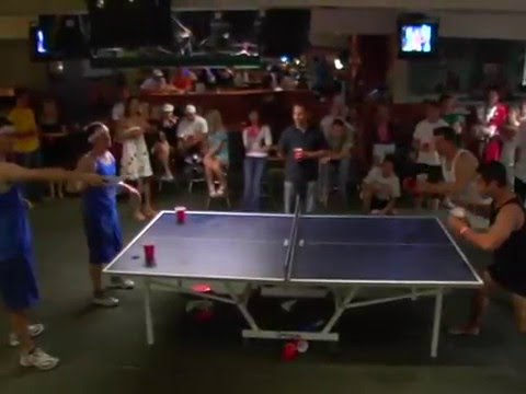 World Of Pong