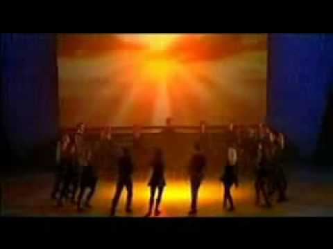 Last of the Mohicans by Yanni with Irish Dance