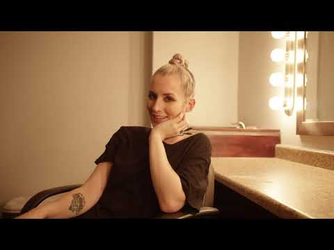 Ingrid Michaelson - Behind The Scenes of Missing You