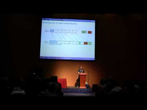 Optimizations for Cheap Flash Media - ELCE 2011