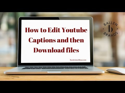 10 Free Tools to Make Your Video Captioning Process Easier
