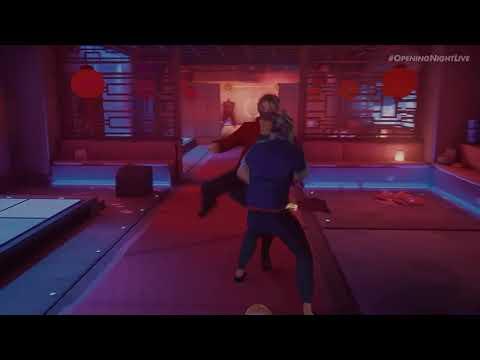 Sifu Gameplay Trailer & Release Announcement (Gamescom 2021)
