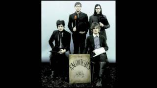 The Raconteurs-You Don