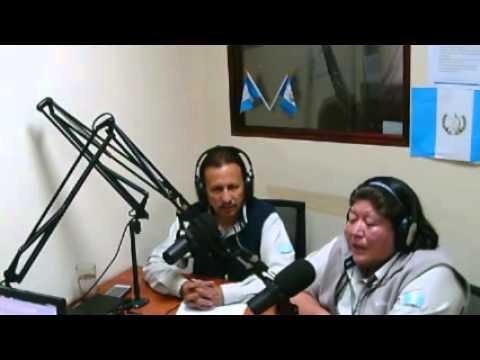 CONRED RADIO: Mesa Nacional de Dialogo GRRD