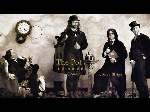 Tool - The Pot (Instrumental cover)