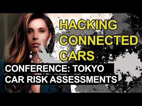 Cyber Secure Car Conference, 2017: Tokyo, Japan