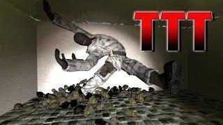 I Just Love Grenades (TTT)