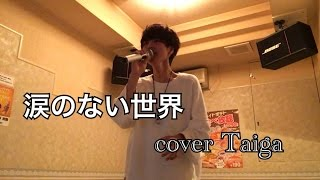 AAA 涙のない世界 cover Taiga