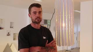 Jake Williamson Designs   Lume   IsolaDD Interview DDW