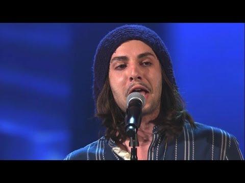 The Voice IT | Serie 2 | Blind 1 | Tommaso Pini - #TEAMCARRÀ