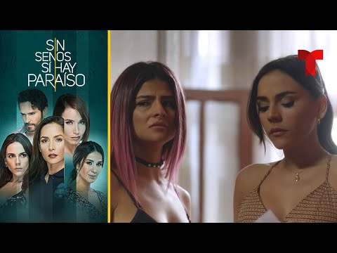 Without Breasts There is Paradise 2 | Episode 60 | Telemundo English