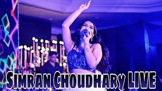 Simran Choudhary | The Voice India 2019 | Simran Choudhary The Voice | Simran choudhary Live
