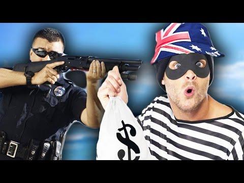 AUSTRALIAN SIMULATOR? (Random Crap Friday)