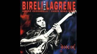 Bireli Lagrene Live in Marciac (1994) - Smile