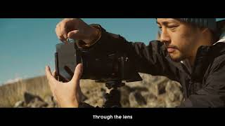 Video Through the Lens (in partnership with Sony) download MP3, 3GP, MP4, WEBM, AVI, FLV Agustus 2018