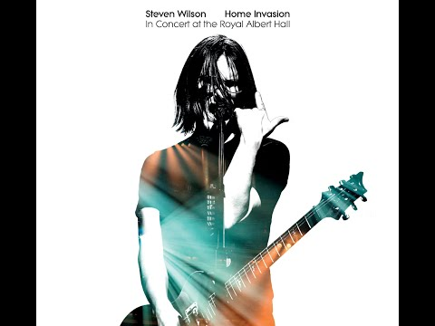 Steven Wilson - Arriving Somewhere But Not Here [Royal Albert Hall Live 2018] [AUDIO ONLY]
