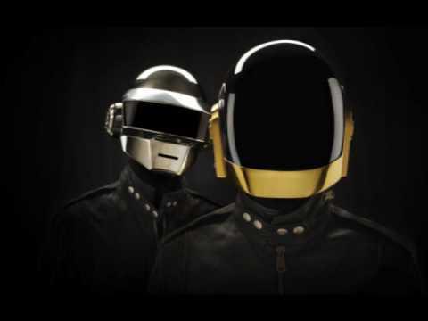 Daft Punk vs. Queen - We Will Rock You vs. Robot Rock