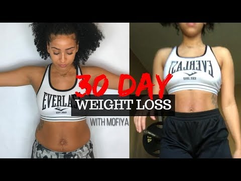 30-day-weight-loss-results|-before-&-after-footage