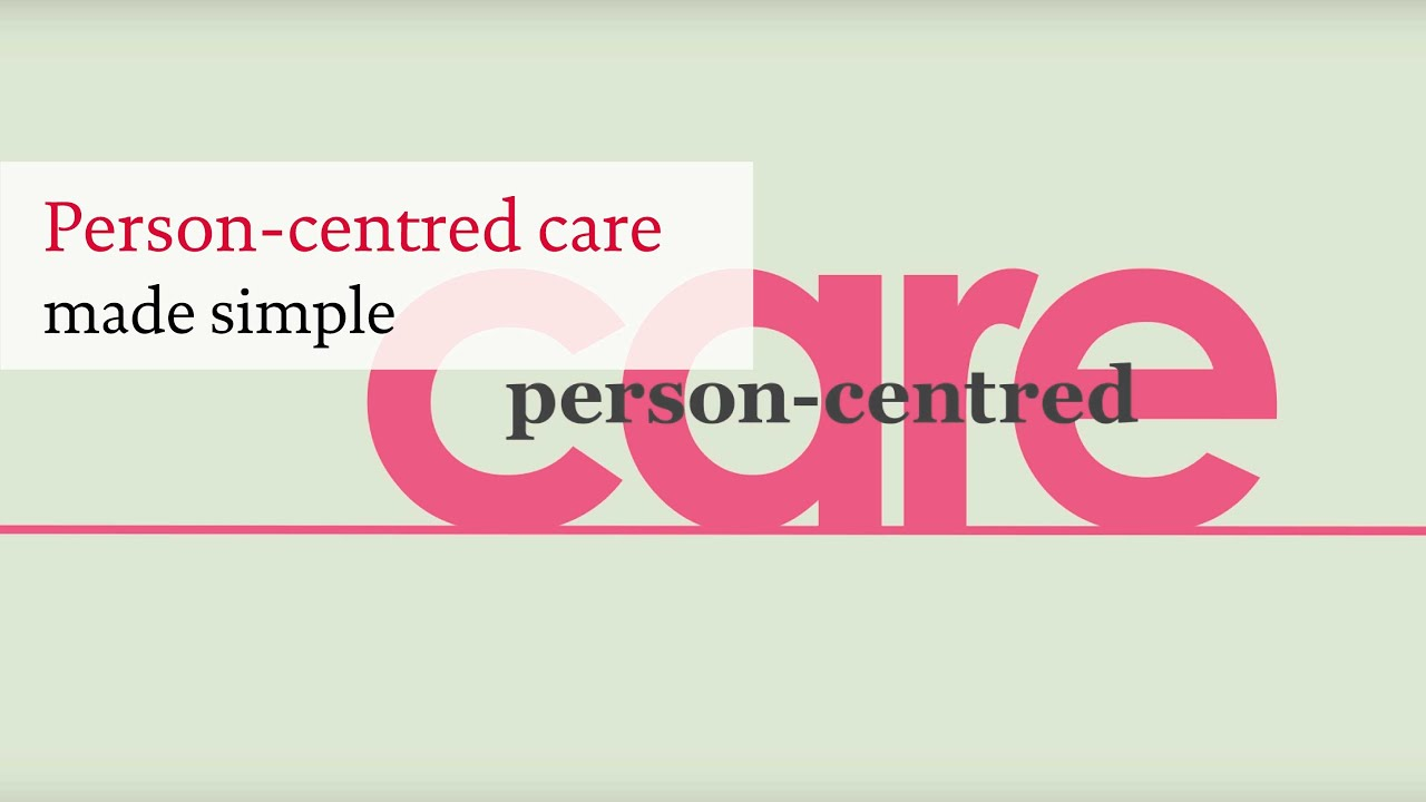 person centred care essay Person centred practice is providing care and needs which centres on the client - lead person centres practice introduction its a way of caring for person as an individual and putting them and their families at the heart of all decisions essay sample on lead person centres practice.
