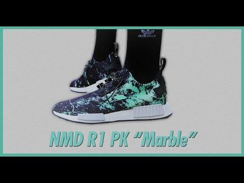 087b10e204b73 Adidas NMD R1 PK