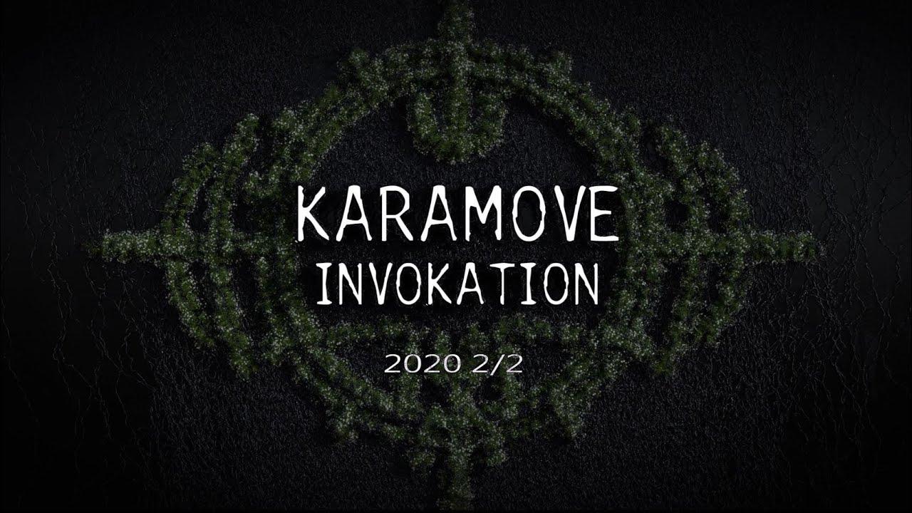 KARAMOVE #4-2