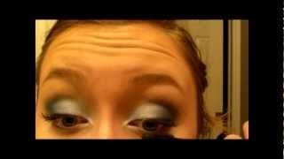 Cinderella *Inspired* Makeup