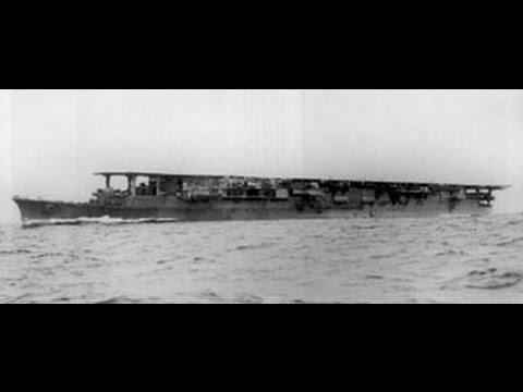 5175世界最強の空母艦隊・龍鳳RYUHO(1933-1945) H2712龍鳳