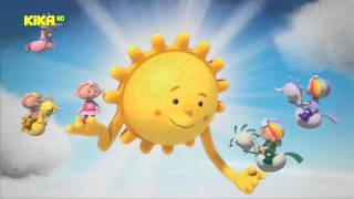 Wolkenkinder Folge 21 Der Sonnenuntergang