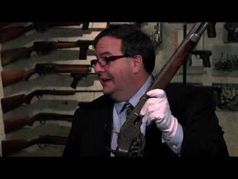 Curator's Corner: Winchester '73 - The Gun that Won the West