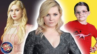 What happened to Abigail Breslin?