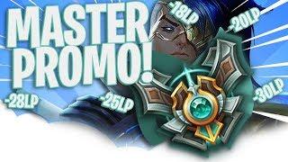 KOREA MASTER PROMO!!! *STOMPEO A INSEC?* - Elmiillor
