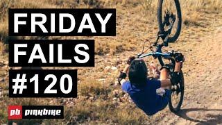 Friday Fails #120