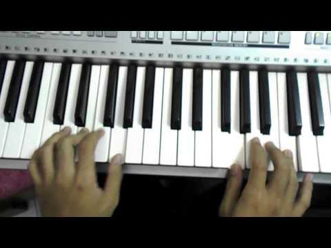 Belajar Keayboard Dan Piano Lagu Anak Indonesia: Bintang Kecil (Indonesian Nursery Song)