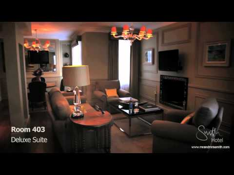St James's Hotel & Club, London - Mr & Mrs Smith Boutique Hotels