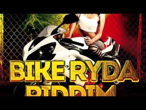 Bike Ryda Riddim - Mi Nuh Worry - Gappy Ranks