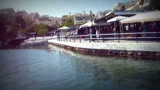 Агиос Николас Крит в центре города(Это видео создано с помощью видеоредактора YouTube (http://www.youtube.com/editor), 2013-08-12T12:13:14.000Z)