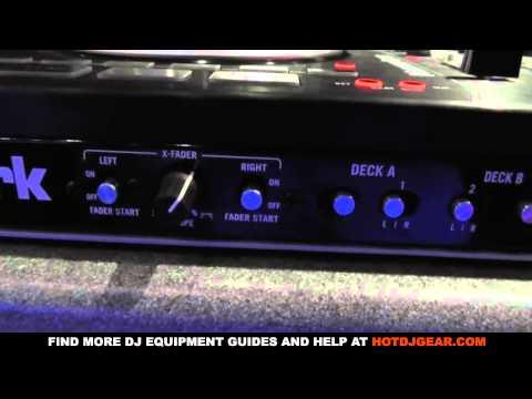 Numark NS6 Controller Review & Pioneer DDJ-SX Comparison
