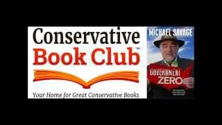 Michael Savage Author Interview with Conservative Book Club